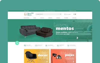 NetStore 2.0 Home Decor