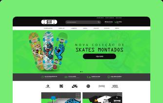 NetStore Skate