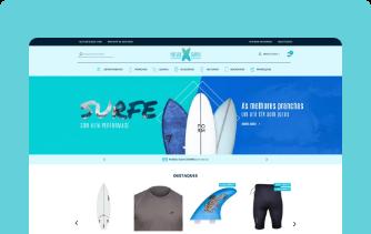 Netzee Surfe