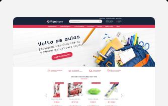 NetStore Office