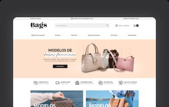 Netstore 2.0 Bags
