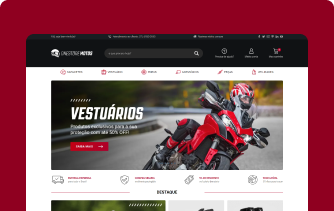 OneStore Motos