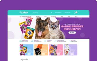 PrimeStore Petshop