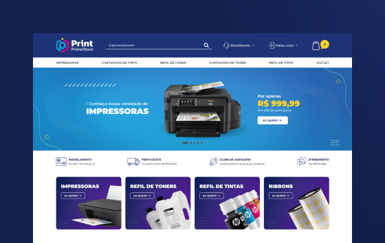 PrimeStore Print